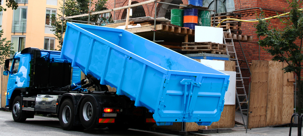 Find Dumpter Rentals in your city